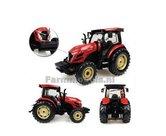 Yanmar-YT5113-Tractor-1:32-Universal-Hobbies-UH4889