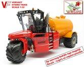 VERVAET-Hydro-Trike-YELLOW-TANK-ZONDER-VERVAET-LOGO-1:32--MM1819