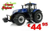 New-Holland-T8.435-BLUE-POWER-Met-TRELLEBORG-banden-zeer-gedetaileerd-model-Marge-Models-1:32