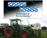 Friese-Vlag-stickers-2-stuks-20-x-806-mm-Pré-Cut-Decals-1:32-Farmmodels.nl