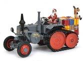 Lanz-caterpillar-Bulldog-Christmastime-1:32-Schuco-SCH7703
