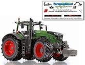 Fendt-1050-Vario-Wiking-+-gratis-2-delige-voorruit-stickerset-Dieselross-German-Meisterwerk-1:32-WK77349+FG