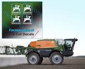 4x-LOGO-AMAZONE-alleen-WIT-op-Transparant-10-mm-hoog-Pré-Cut-Decals-1:32-Farmmodels.nl