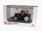 RED-METALIC-Massey-Ferguson-7626-Agritechnica-2013-1:32-UH4220-LAST-ONE-SMALL-DAMAGE