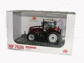 RED-METALIC-Massey-Ferguson-7626-Agritechnica-2013-1:32-UH4220-LAST-ONE