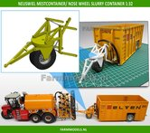 Neuswiel-set-bouwkit-passend-op-Mest-container-VMR-Veenhuis-ZHE-Record-Bouwkit-1:32