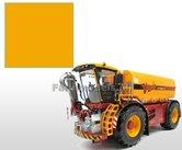 Vredo-GEEL-MarGe-models-model-geel!!-Farmmodels-series-Spuitbus-Spraypaint-Farmmodels-series-=-Industrie-lak-400ml.-ook-voor-schaal-1:1-zeer-geschikt!!