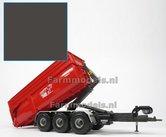 KRAMPE-DONKER-GRIJS-Spuitbus-Spraypaint-Farmmodels-series-=-Industrie-lak-400ml.-ook-voor-schaal-1:1-zeer-geschikt!!-EXPECTED