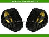 BOUWKIT-GEEL-Rupsset-ACHTERAS-28.4-mm-wide-met-wielstel-1:32-01315-J