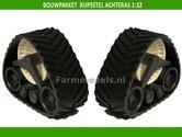 BOUWKIT-WIT-Rupsset-ACHTERAS-28.4-mm-wide-met-wielstel-1:32-01315-B