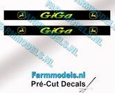 GiGa-Voorruitstickers-2x-GEEL--GROEN-op-zwarte-folie-Pré-Cut-Decals-1:32-Farmmodels.nl