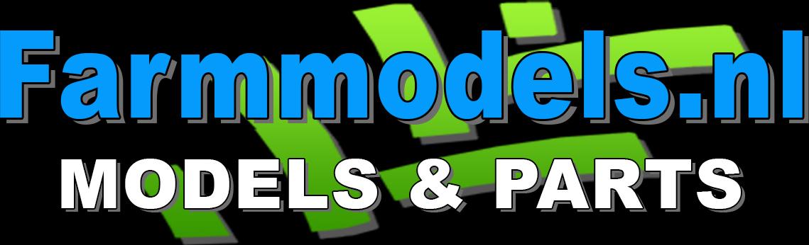 Logo Farmmodels - Miniaturen - Onderdelen - Stickers - Banden